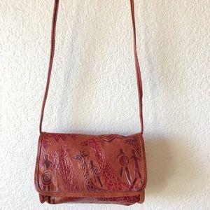 Handbags - Leather 🦒 Bag